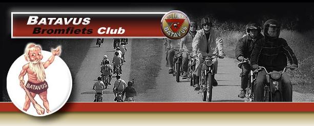 Link-Tipp: Batavus Bromfiets Club Niederlande