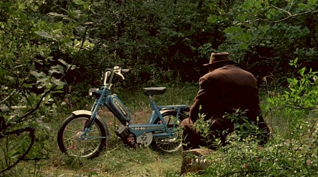 "Gesucht! Das Mofa aus dem Film: ""Les Petites Fugues"""