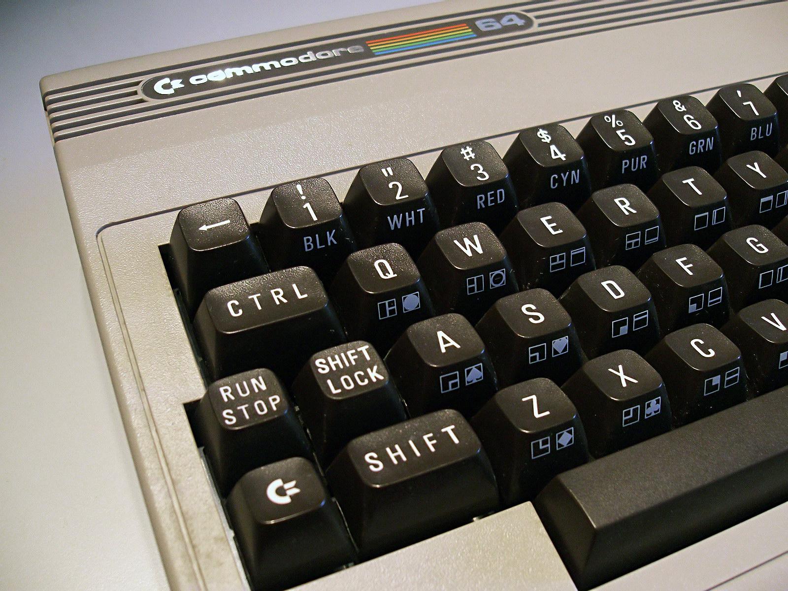 Kolumne: 1982 eine Legende wird vorgestellt – Der Commodore C64