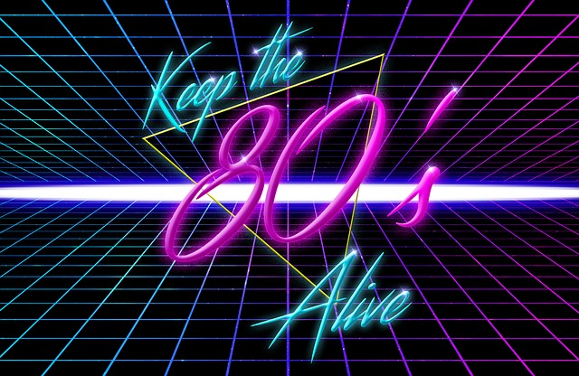 Kolumne: Man kann die 80er-Jahre nicht ignorieren