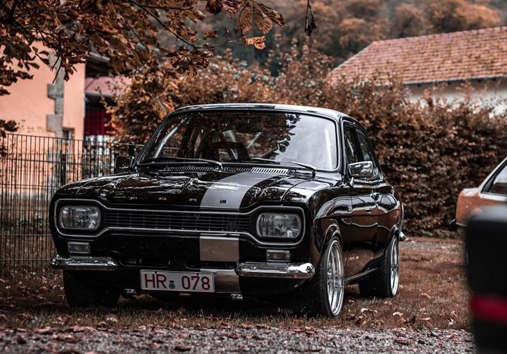 Ford Escort MK1 von Dirk